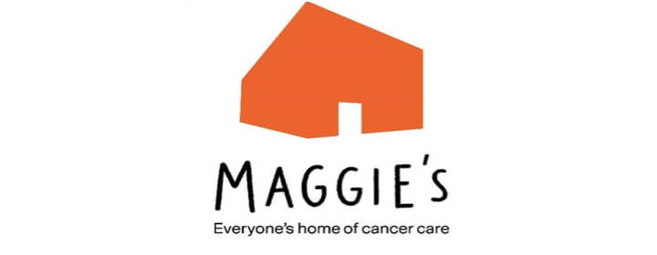 Maggie's. Everyone's home of cancer care.